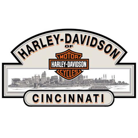 Harley-Davidson of Cincinnati - Cincinnati, OH - Motorcycles & Scooters