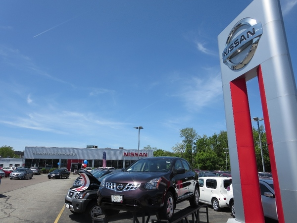 The Kelly Collision Center At Kelly Automotive Group In