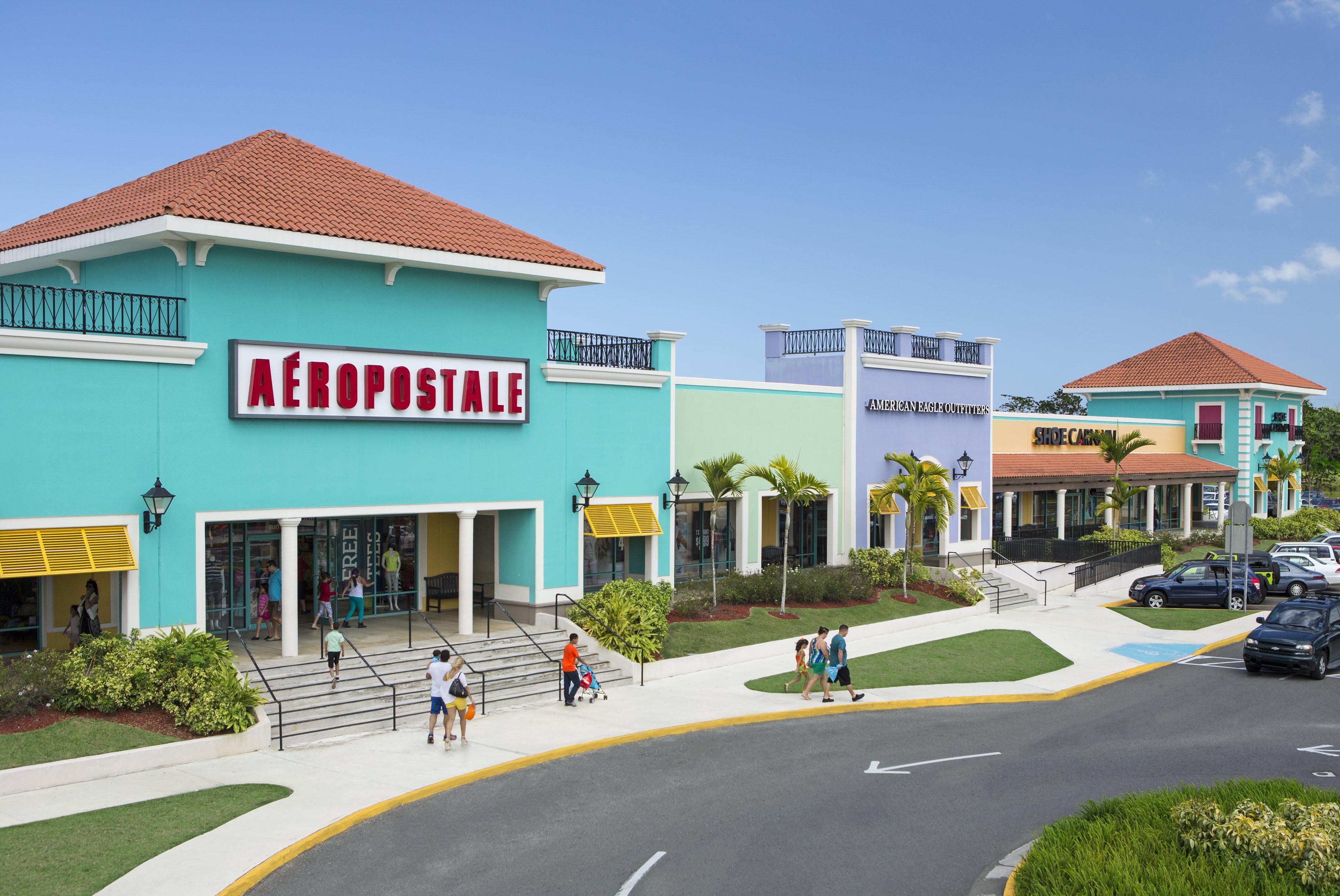 Puerto Rico Premium Outlets