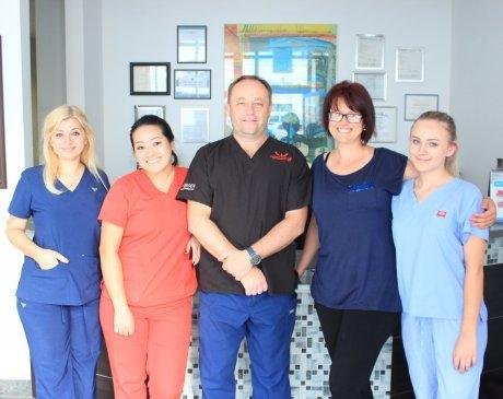 Van Ness Family Dentistry image 0
