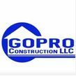 GOPRO Construction LLC