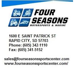 Four Seasons Sport & Marine