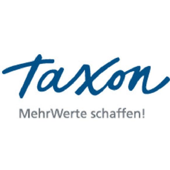 Logo von TAXON GmbH Wirtschaftsprüfungs- und Steuerberatungsgesellschaft