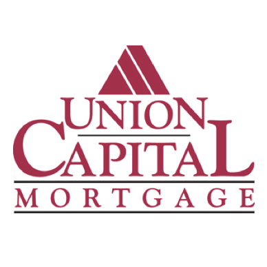 UNION CAPITAL MORTGAGE logo