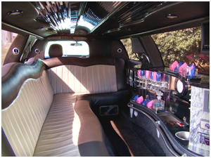 A First Class Limousine & Sedan Service image 8