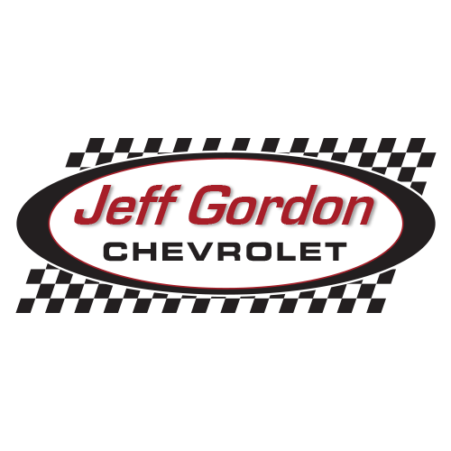 Jeff Gordon Chevrolet