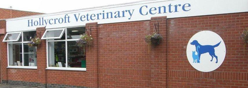 Hollycroft Veterinary Centre Ltd