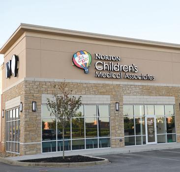 Norton Children's Medical Associates - Middletown image 0