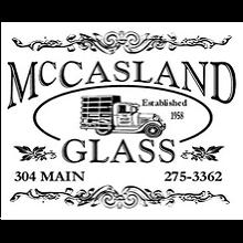 McCasland Glass Inc