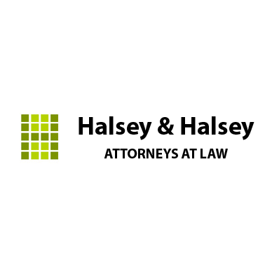 Halsey & Halsey, Attorneys at Law - ad image