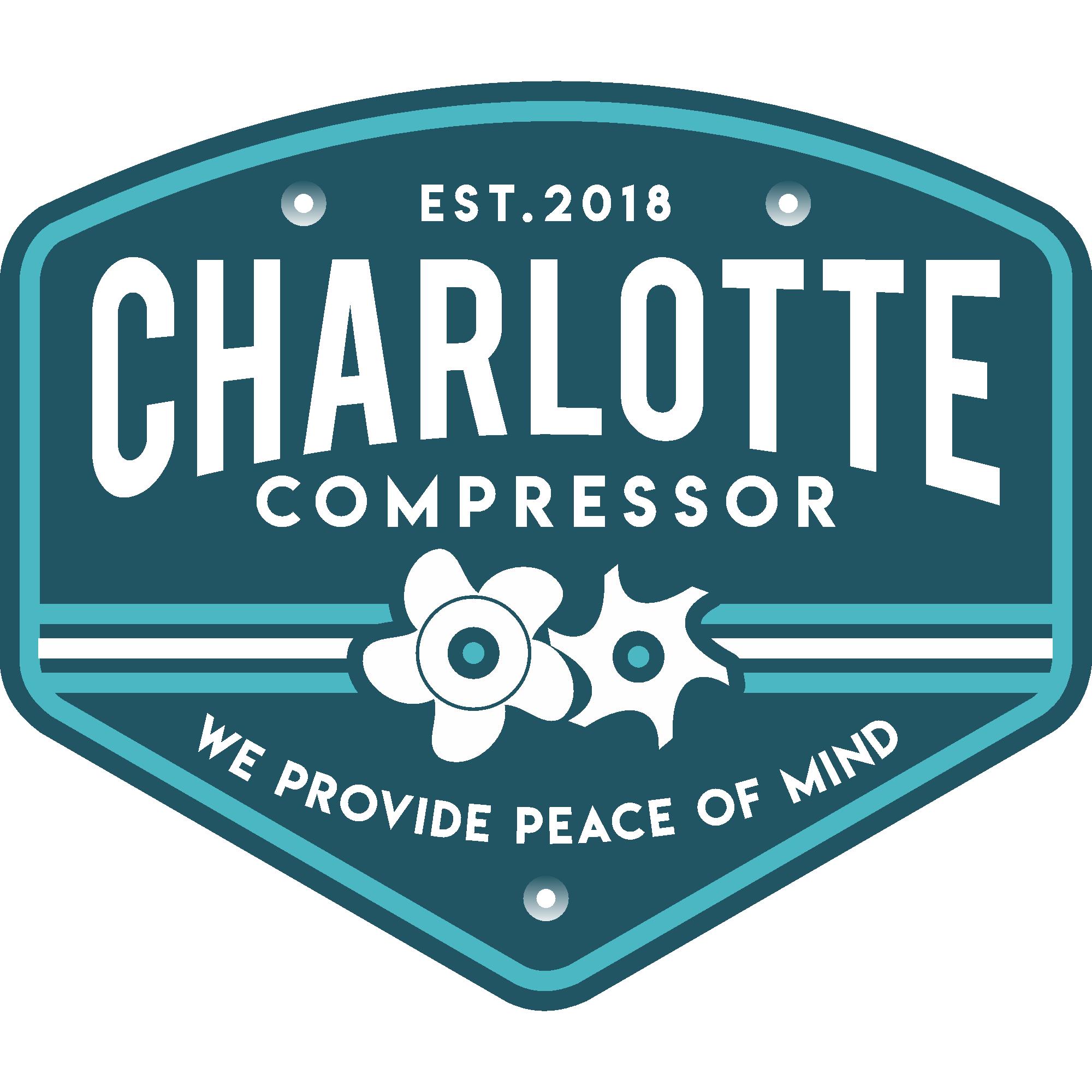Charlotte Compressor image 1
