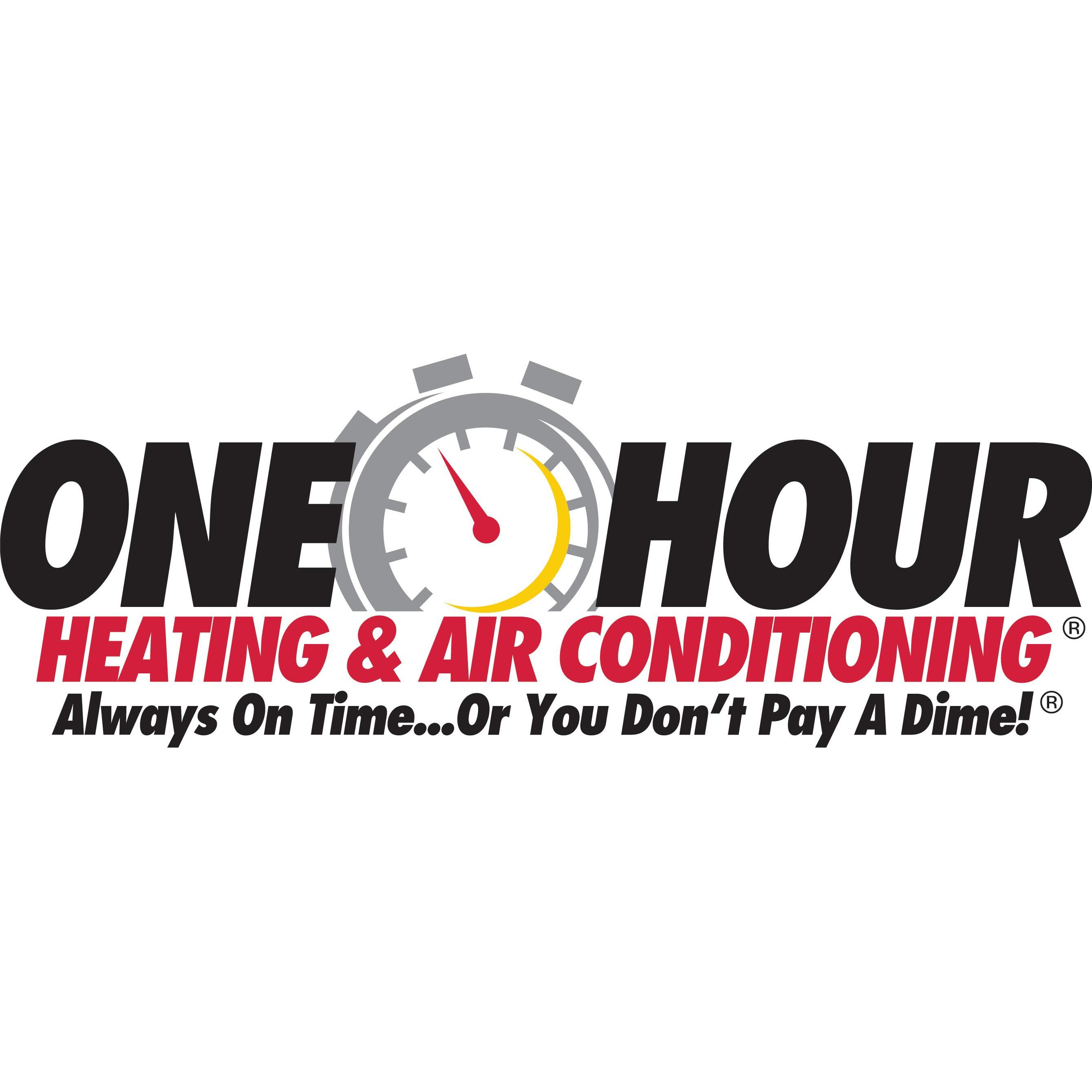 One Hour Heating  and  Air Conditioning Louisville KY