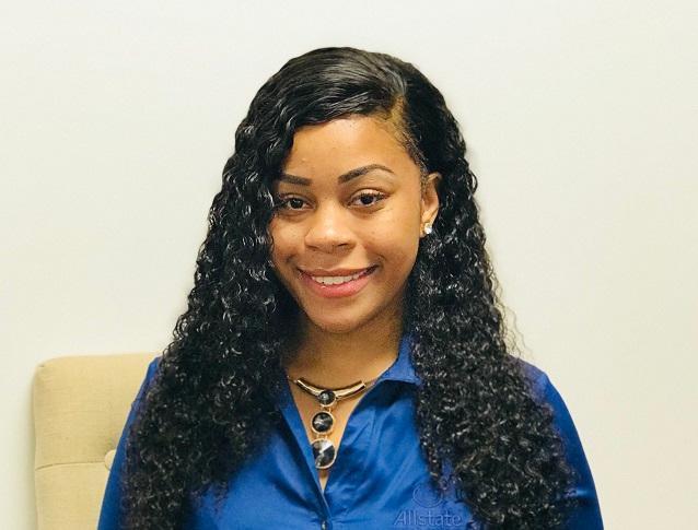 Allstate Insurance Agent: Courtney Phillips image 1