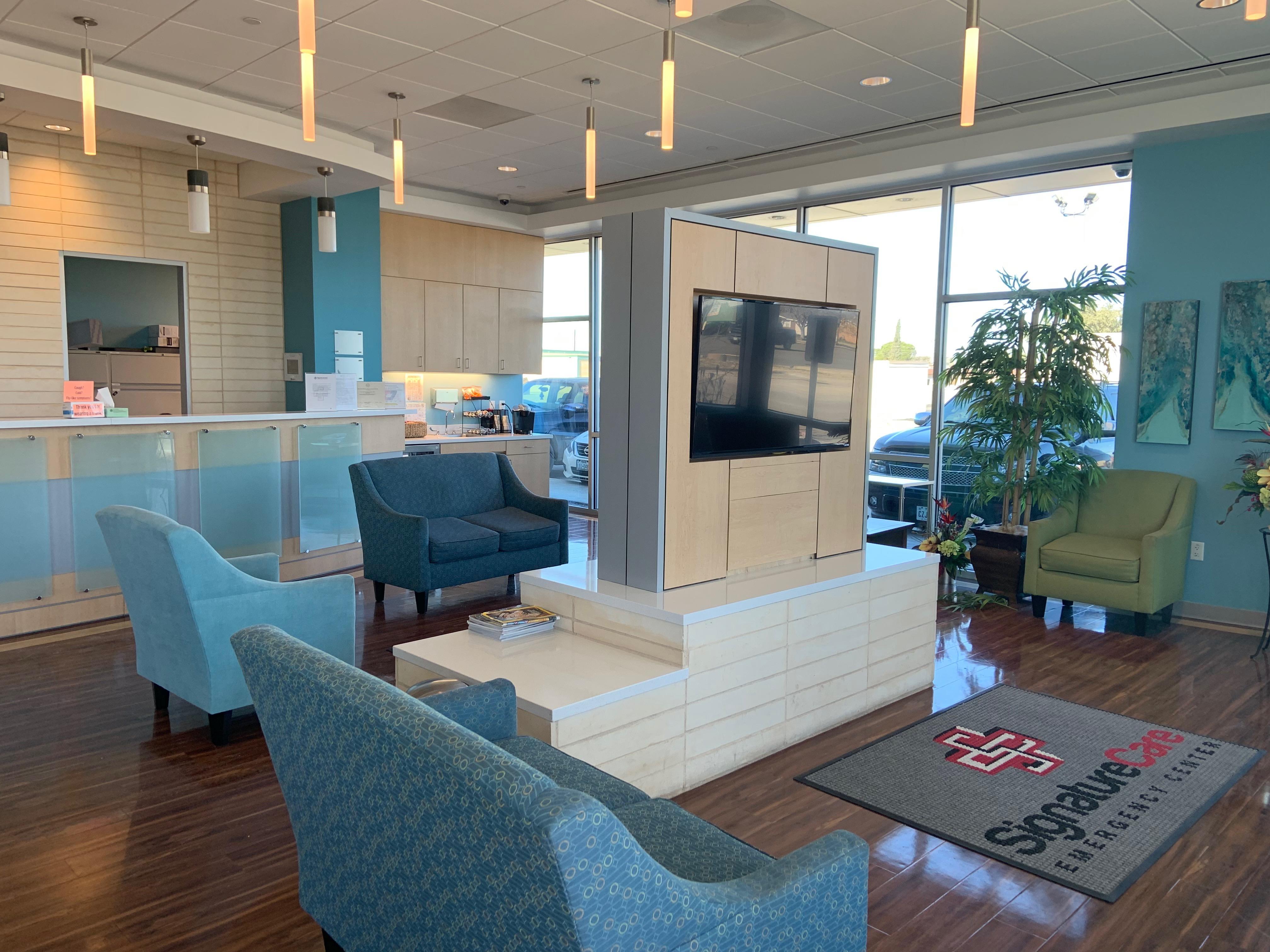 SignatureCare Emergency Center: Emergency Room image 7