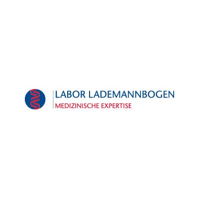 Logo von Labor Lademannbogen MVZ GmbH