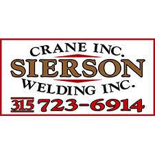 Sierson Crane, LLC. & Sierson Welding LLC