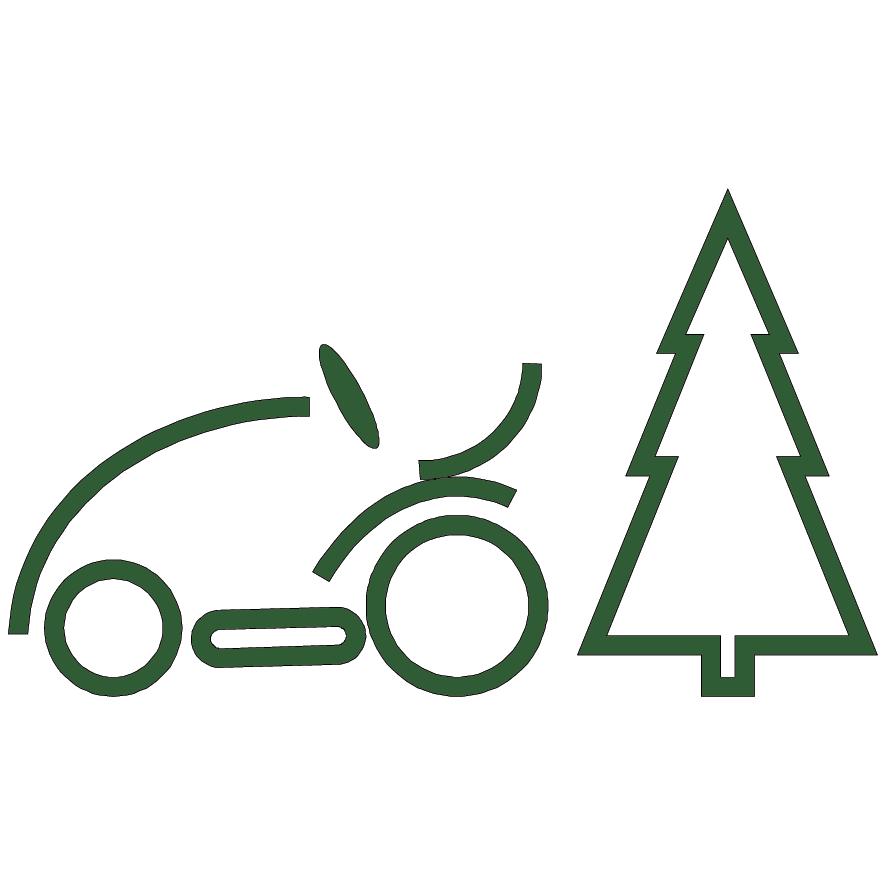 Logo von Forst- und Gartengeräte Kai Fiebig
