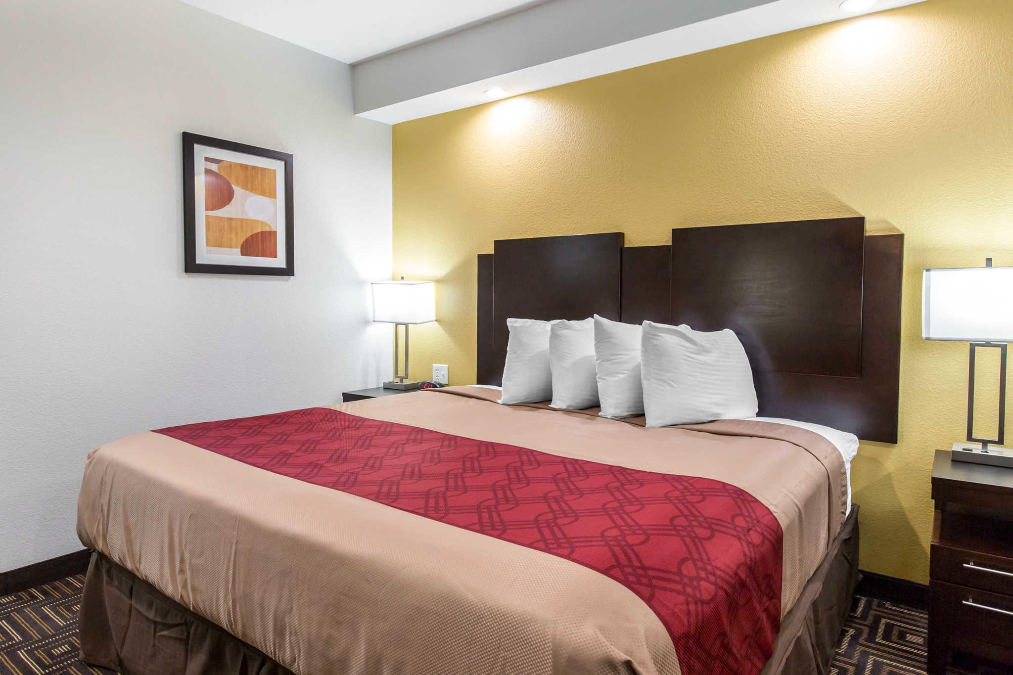 Econo Lodge Inn & Suites Spring - Houston North image 6