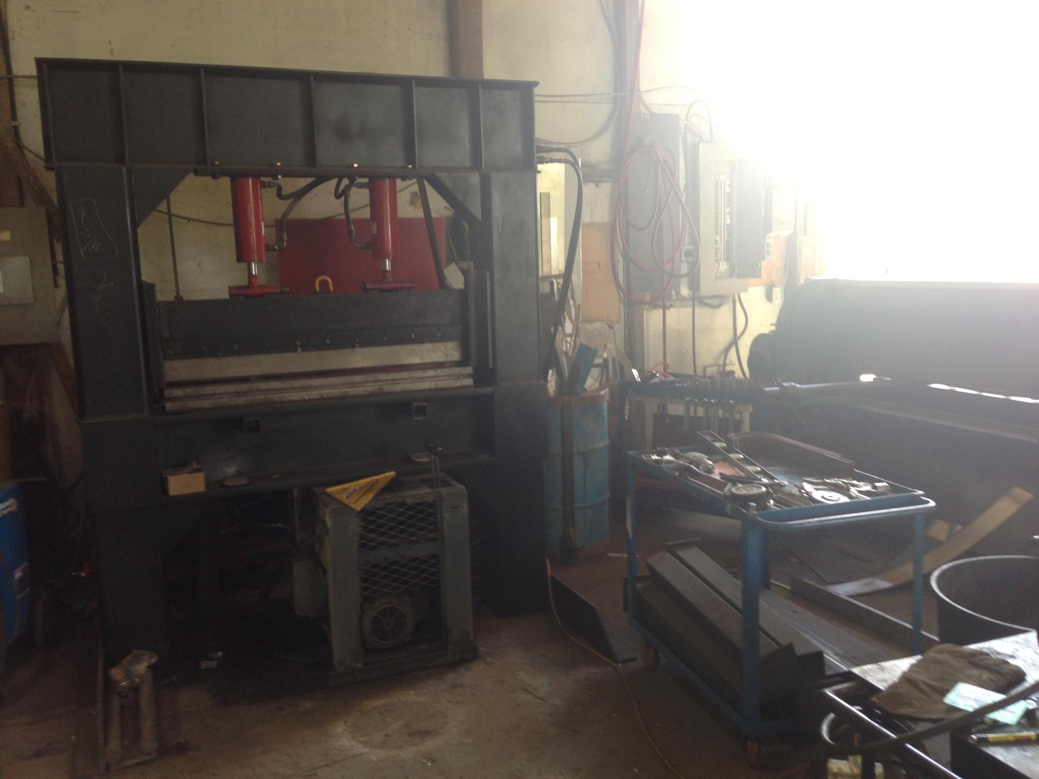Alder Steel Mart in Aldergrove