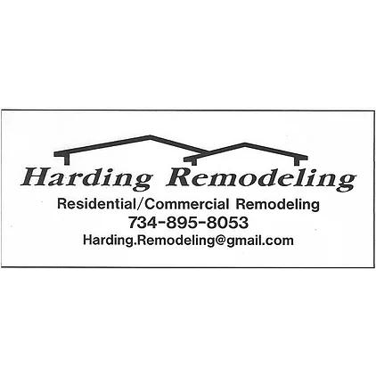 Harding Remodeling image 1