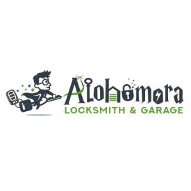 Alohomora Locksmith & Garage