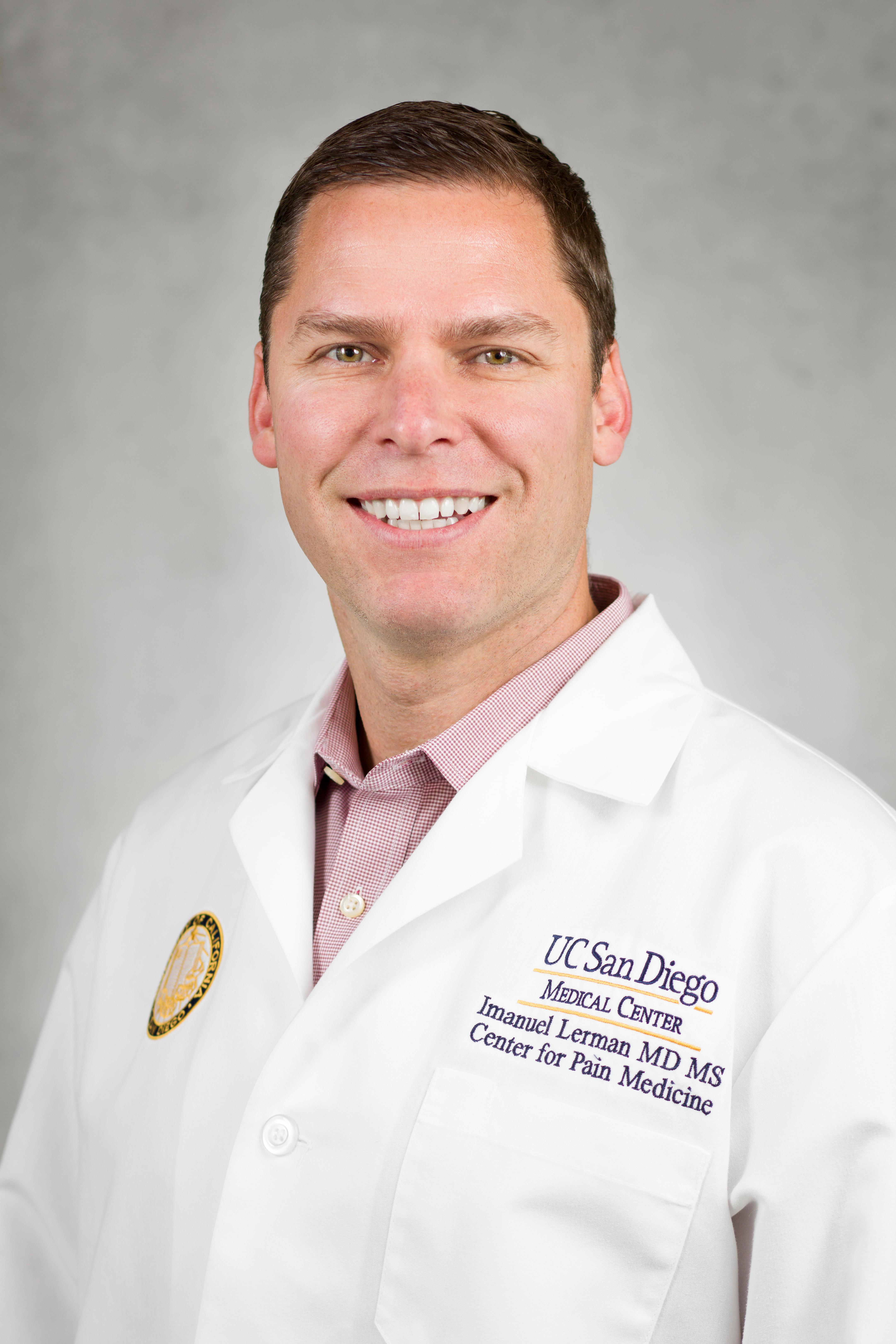 Image For Dr. Imanuel  Lerman MD