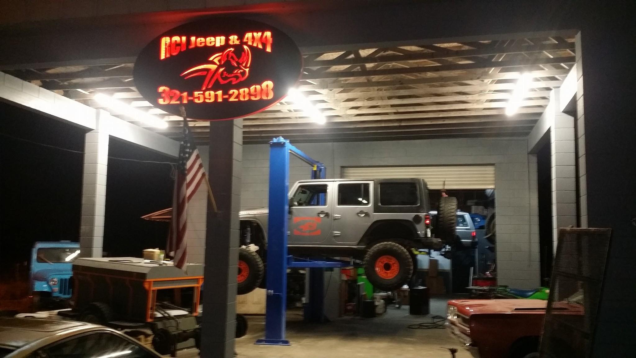 RCI Jeep and 4X4 image 5