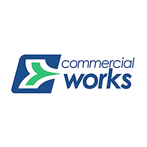 Commercial Works Moving & Storage