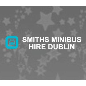 Smiths Minibus Hire