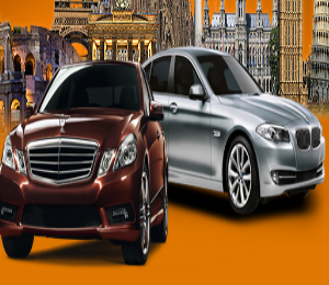 The Best of Ireland with Sixt Car Hire Dublin