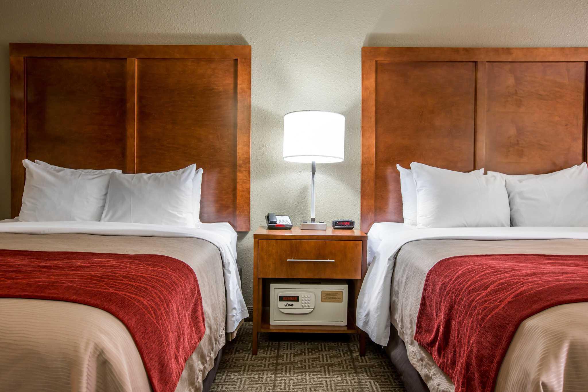 Comfort Inn & Suites at Dollywood Lane image 6