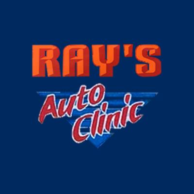Ray's Auto Clinic Inc