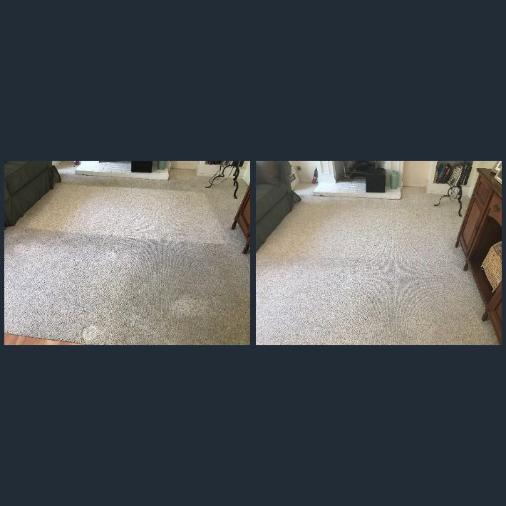 Loca Lake Forest Carpet Cleaning