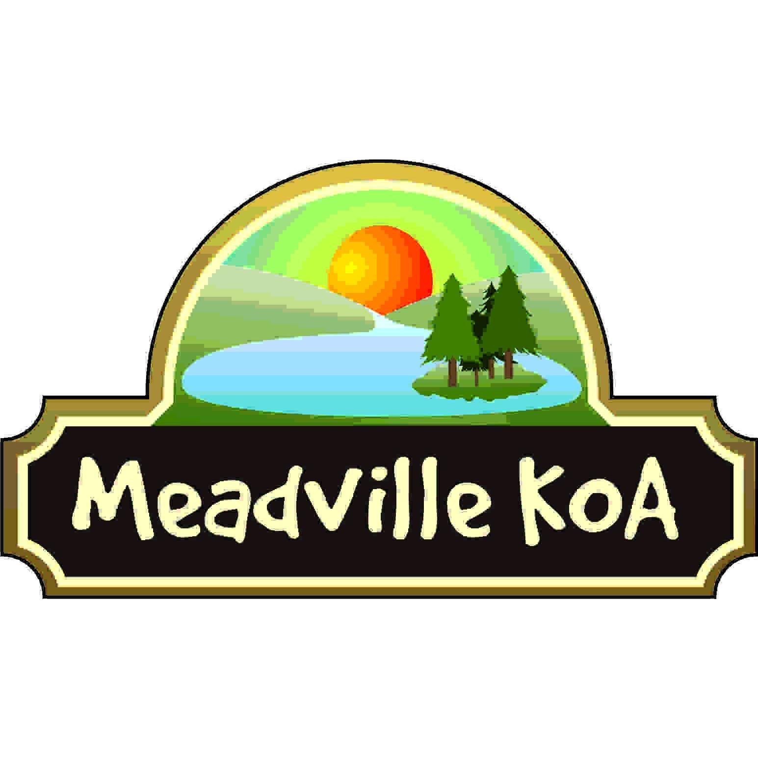 Meadville KOA Campground - Meadville, PA - Camps & Campgrounds