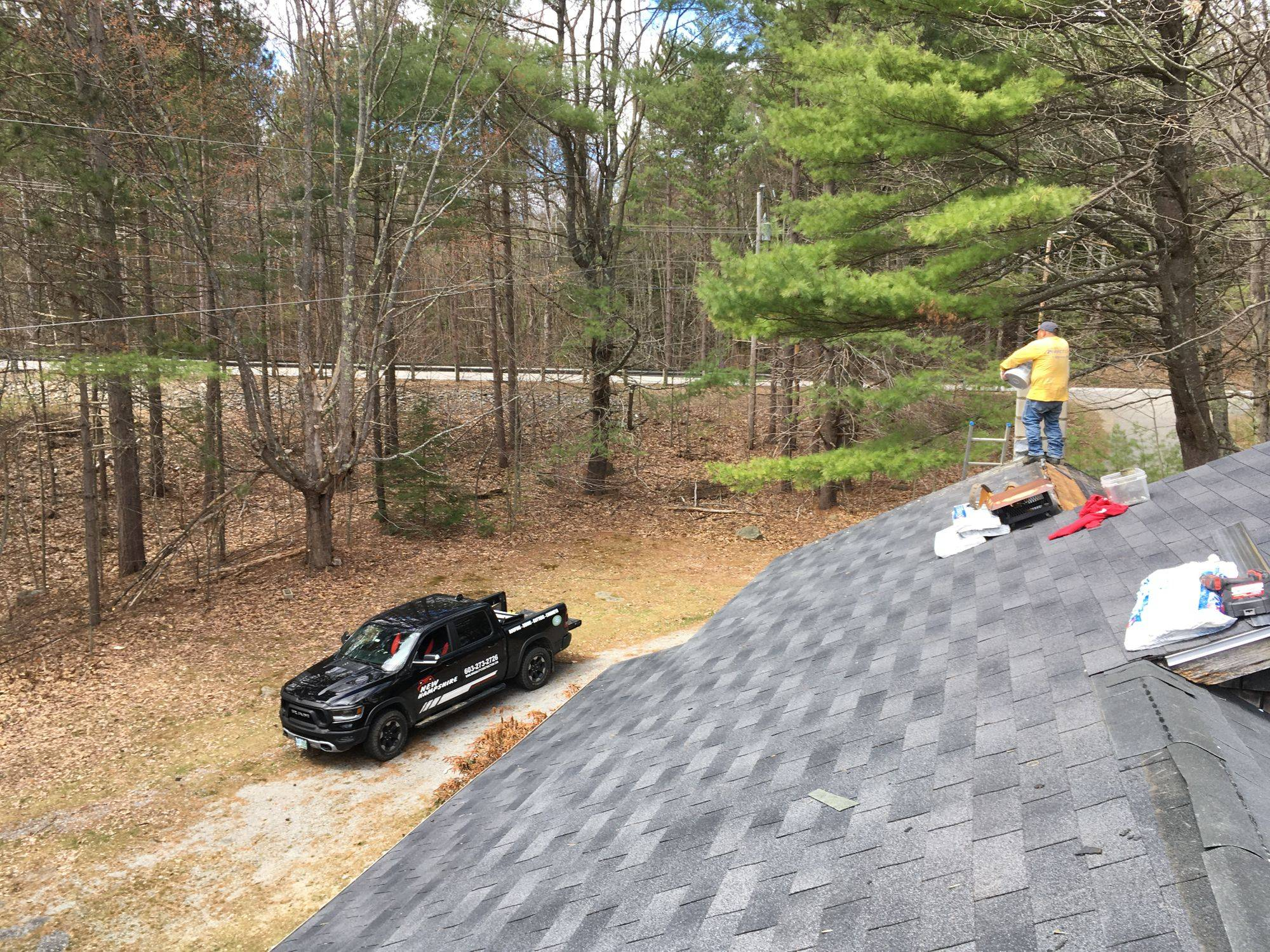 New Hampshire Quality Construction Inc. image 1