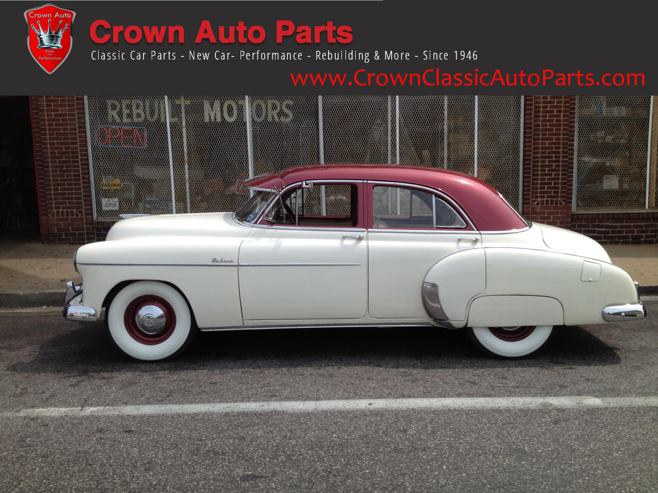 Crown Auto Parts & Rebuilding image 28