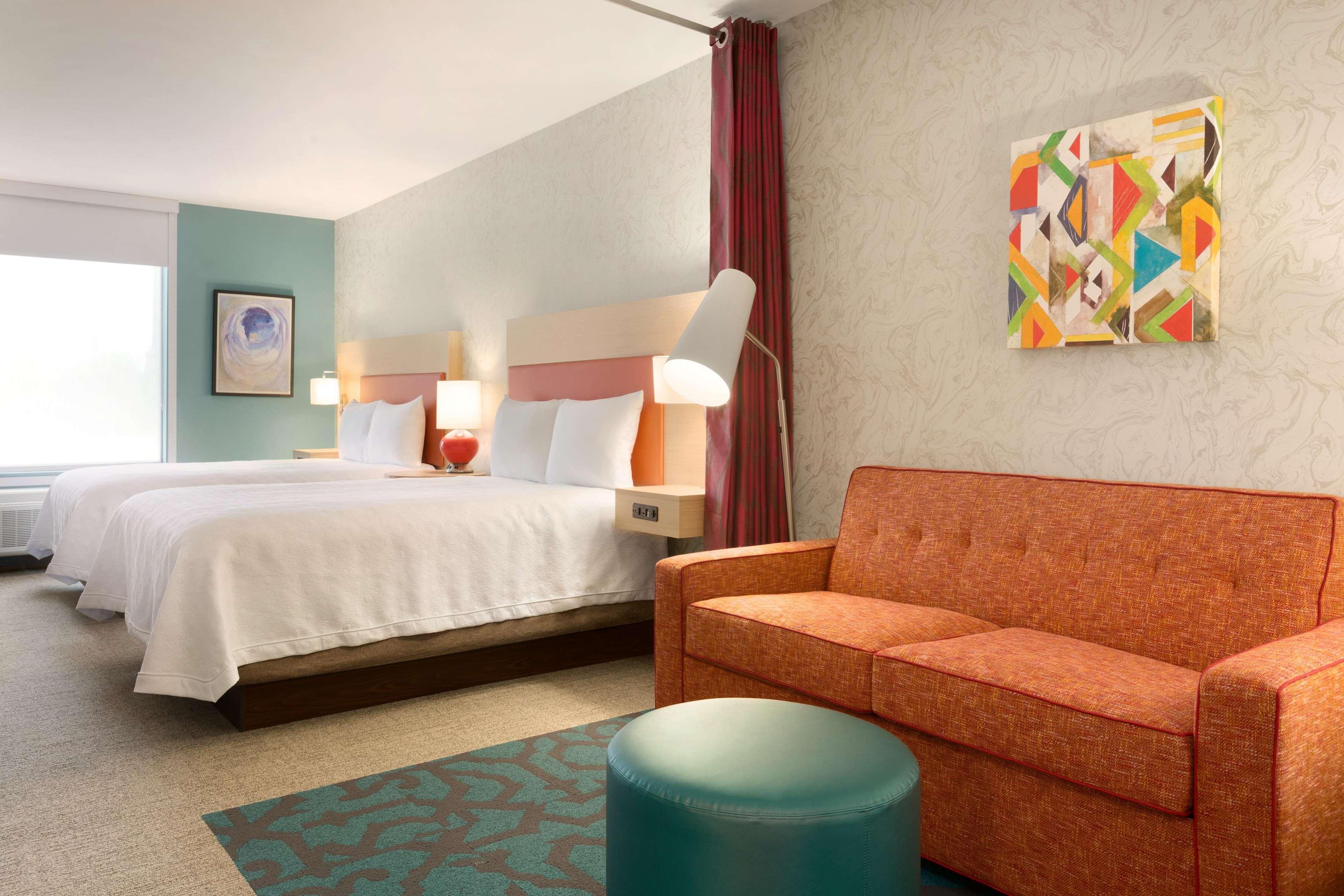 Home2 Suites by Hilton Florence Cincinnati Airport South image 27