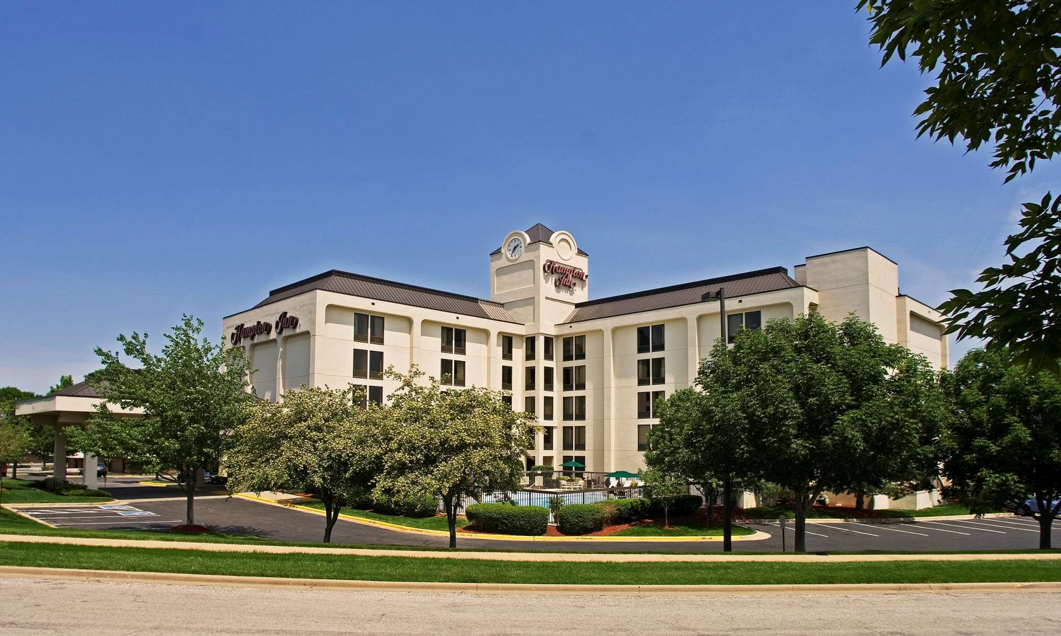 Hampton Inn Kansas City/Overland Park image 0