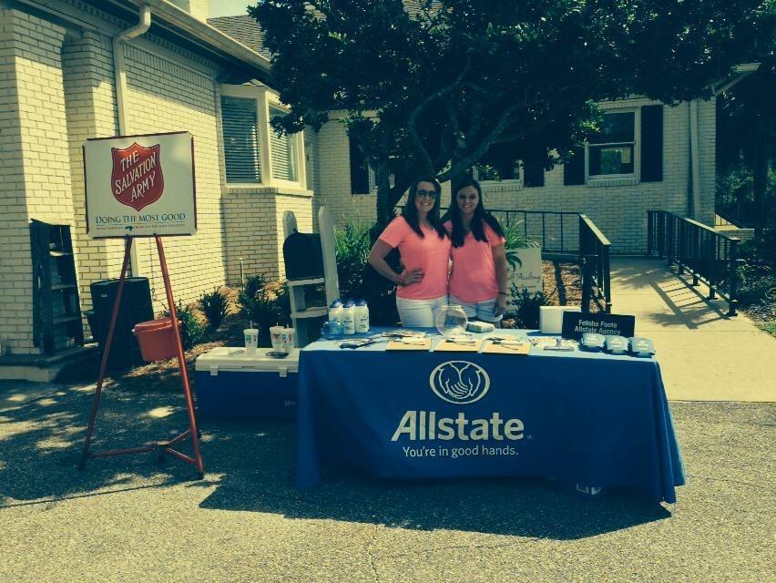 Felisha Foote: Allstate Insurance image 7