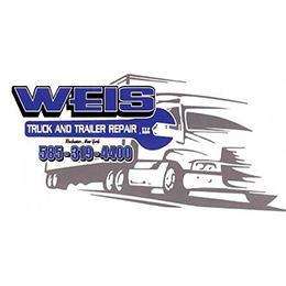 Weis Truck & Trailer Repair LLC image 0