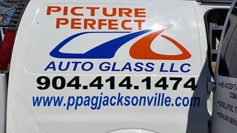 Picture Perfect Auto Glass LLC image 1