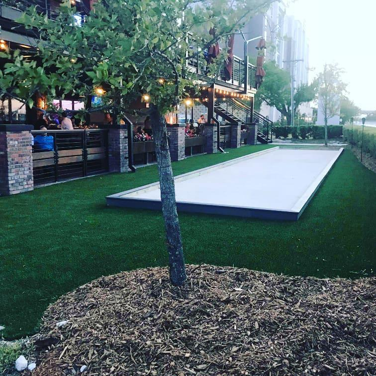 Durable Lawn image 8
