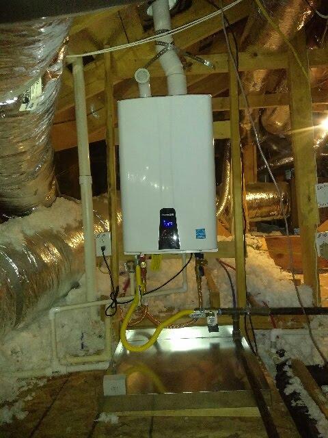Katy Water Heaters image 29