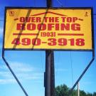 Over the Top Roofing