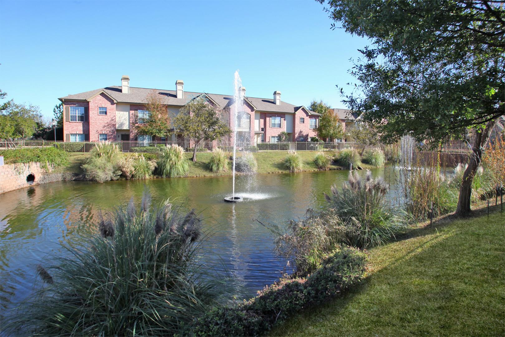 The Bellagio Apartments in Houston, TX image 19