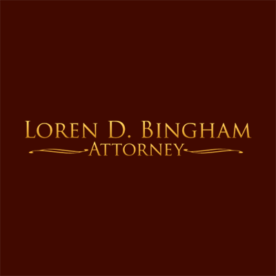 Bingham Loren Attorney