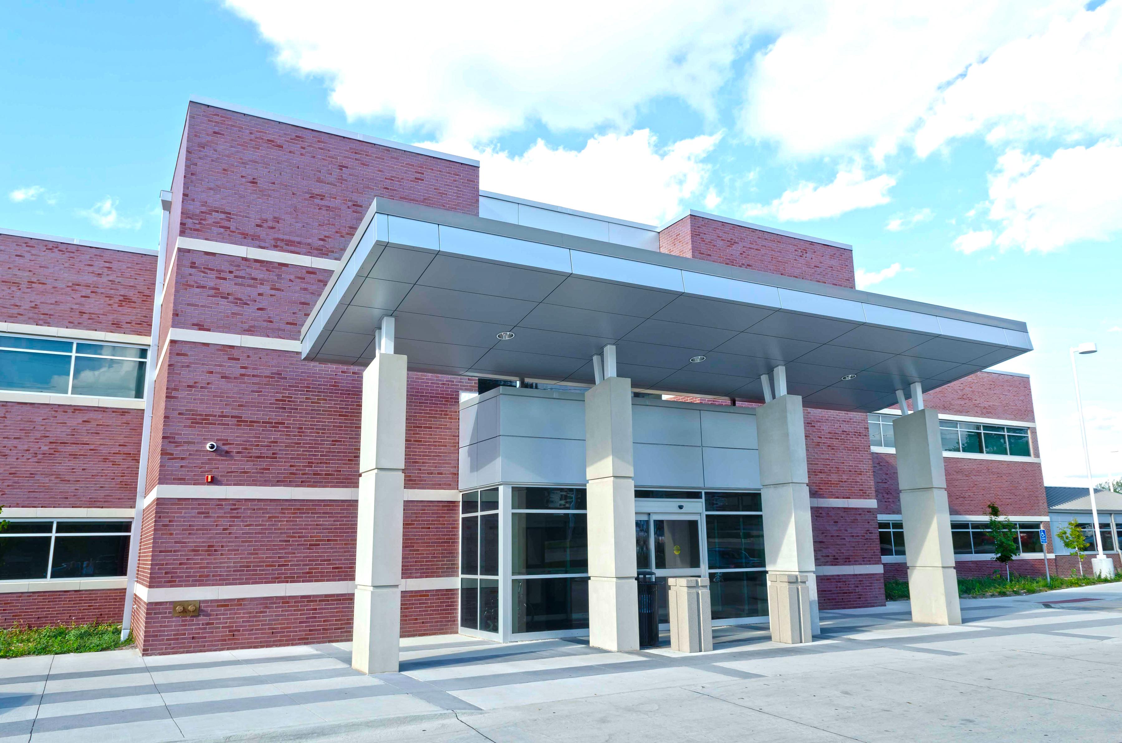 Broadlawns Medical Center image 3