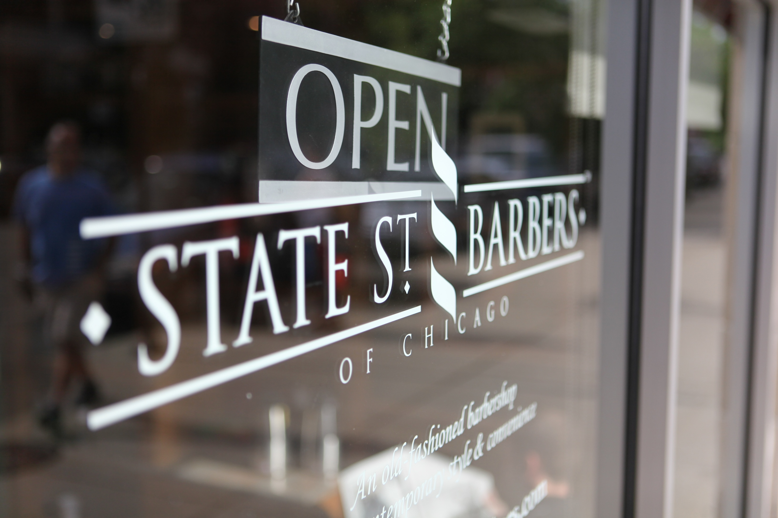 State Street Barbers image 0