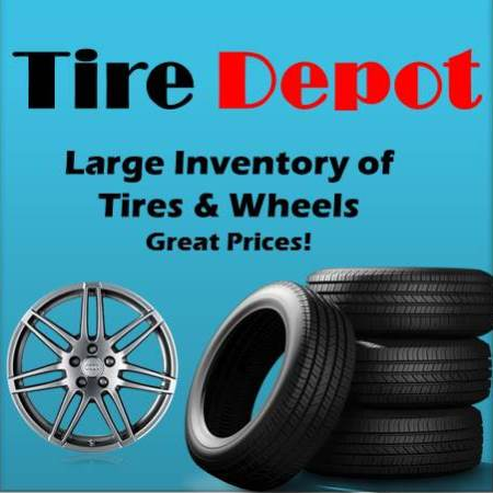 Tire Depot - Richmond