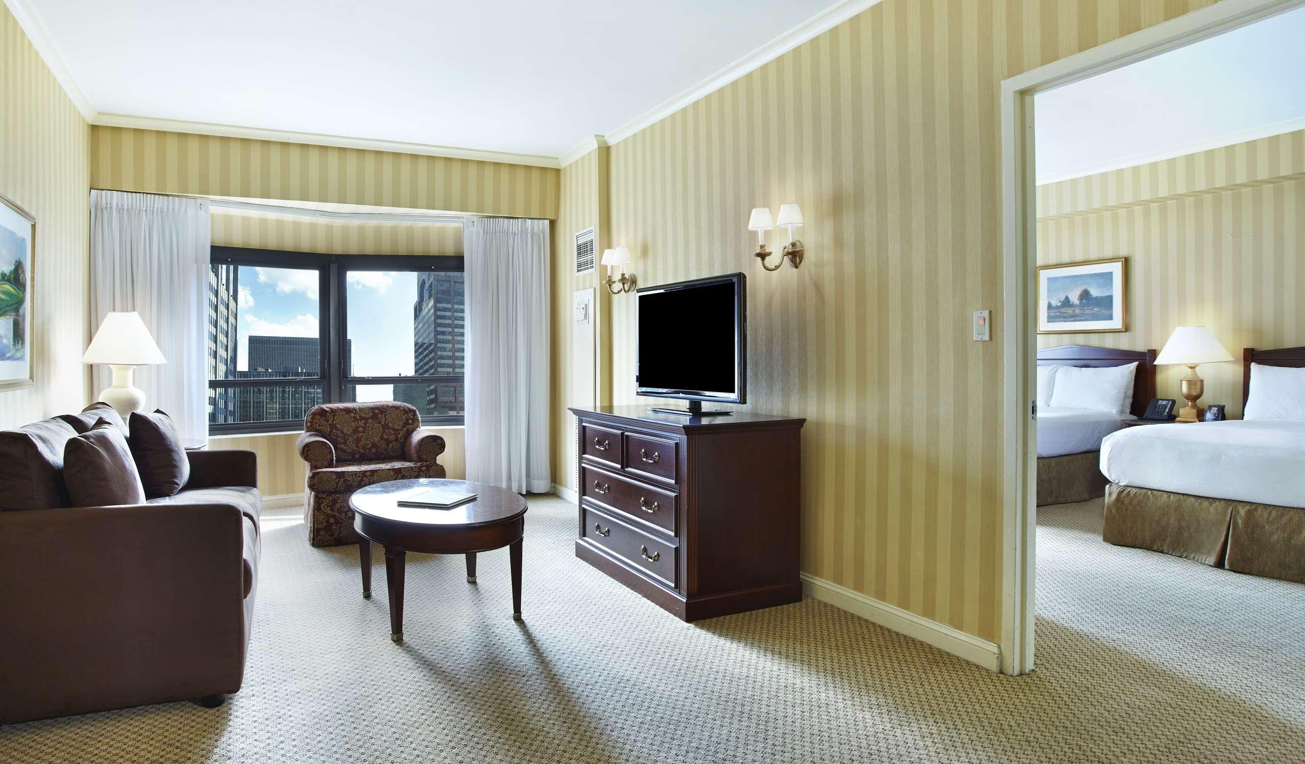 New York Hilton Midtown image 24